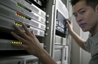 Network engineers integrate hardware, software and peripheral devices into the company's networks.