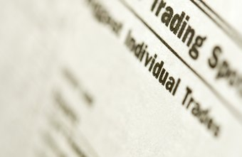 The financial press frequently reports changes in market indexes.