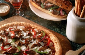 A diverse menu will attract a wide array of customers to the pizza place.