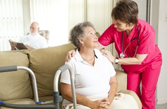 Some states refer to certified nurse assistants as nursing assistants or nursing aides.