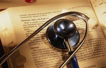 A medical dictionary can help with pronunciation of medical terminology.