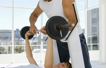Bench presses are the most effective chest exercise for women.