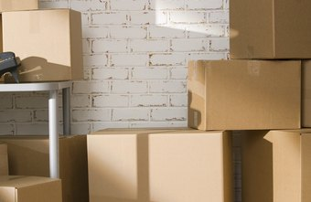 A business move can be stressful and time consuming.