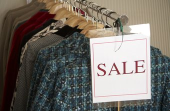 Use sales and markdowns sparingly to spur interest.