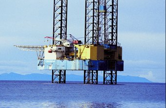 Offshore rig employment is controlled by numerous federal and state laws.