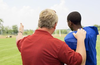 Sports counseling encourages well-being both on and off the field.