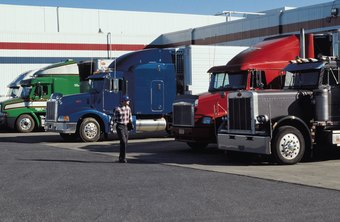 The logistics industry has recuitment and retention challenges.