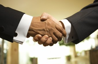 Good business etiquette is a combination of manners, thoughtfulness, recognition and honesty.