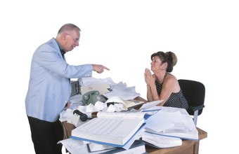 Assign specific accounting duties to your employees so they know what you expect of them.