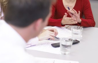 Topics to Talk About in a Sales Meeting | Chron com