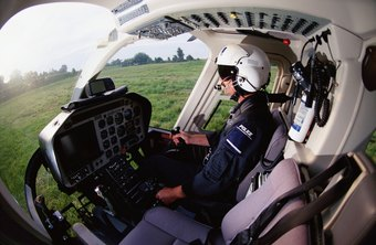 Companies That Will Pay You to Become a Helicopter Pilot