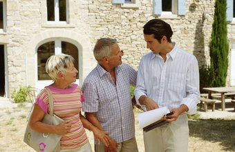 Property managers serve as liaisons between property owners and tenants.