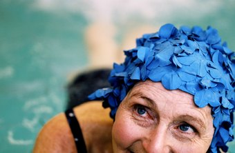 A type of low-intensity cardio, swimming can play a role in helping you lose waist fat.