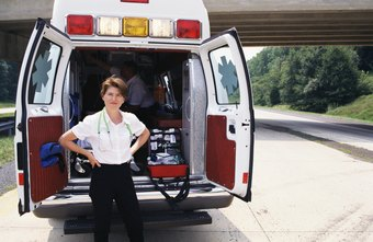EMTs perform most of their work outside of the hospital setting.