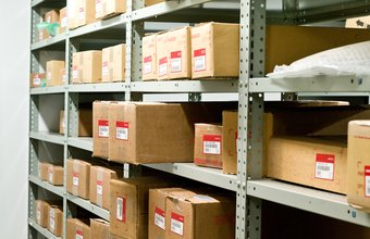 Sales and inventory systems speed up business record keeping.