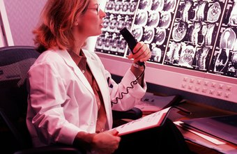 An orthopedic nurse practitioner must be able to interpret X-rays and other diagnostic tests.