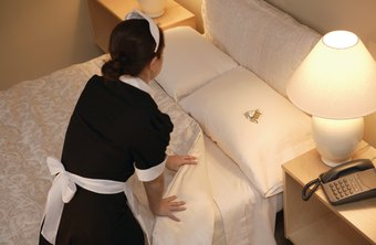 The housekeeping department influences the guest experience.