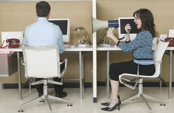 How to Deal With Coworkers Who Step on Your Toes | Chron com