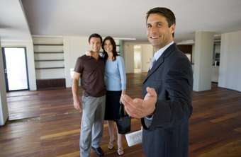 Apartment Assistant Managers Show Tenants Available Properties