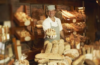 Bakeries Are Labor Intensive Businesses