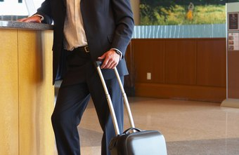 Keep extensive records for deductions such as unreimbursed employee travel.