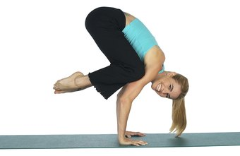 Yoga can be one of the elements that helps you lose weight.