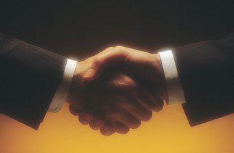 Unwritten partnership agreements are not a good idea.