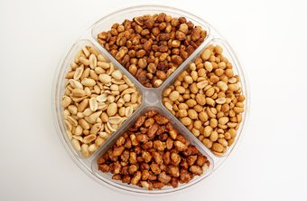Depending on the location of your business and other factors, you may need multiple licenses to sell nuts.