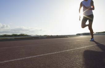 You'll get more health benefits if you speed up your jogging pace to a faster run.