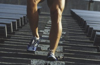 Good Workouts On Stairs For Building Your Leg Muscles