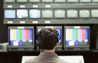 The Job Description of a Cable TV Station Manager | Chron com