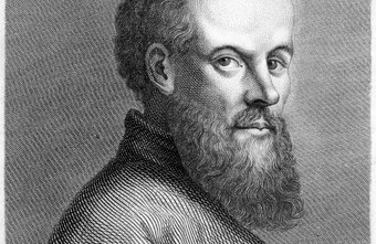 Vesalius wrote the first accurate book on anatomy in the 16th century.