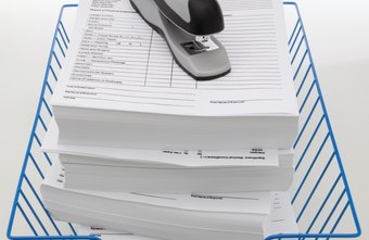 Filing a corporate tax return is the result of lots of preparation and hard work.