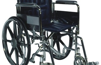 Make the legal accommodations in your office for employees in wheelchairs.