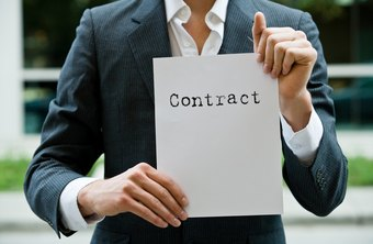 Making a contract legal is important and parties involved must abide by it accordingly.