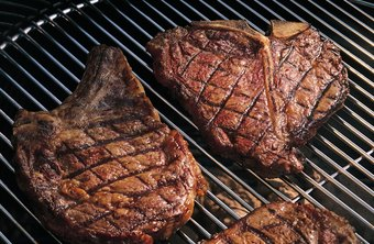 Make high-protein, low-carb foods, such as steak, staple foods in your diet.