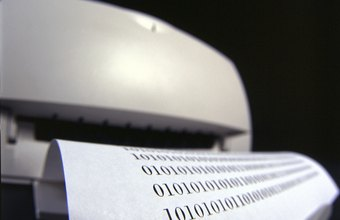 Resolve printer queue problems to banish lingering, unwanted files.