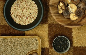 Choose whole grains over refined grains, when possible.