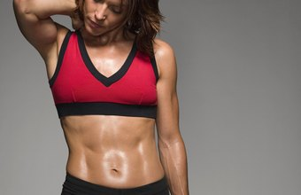 Sculpt a toned body with the Spartacus workout.