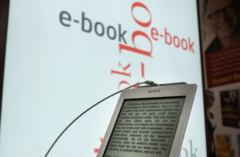 How to Rename Kindle eBooks | Chron com