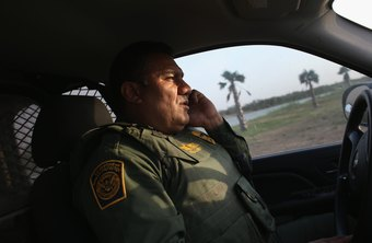 How to Reapply for a Border Patrol Agent Job | Chron com