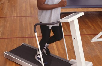 Treadmills should be treated with respect.