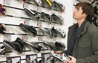 Choosing the right shoe can help prevent injury.