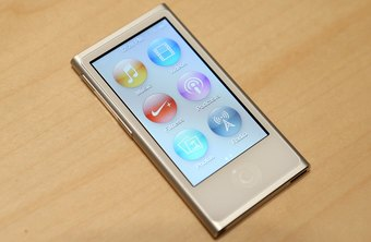 How to Sync an iPod Without Deleting the Music | Chron com