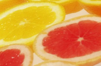 Eat grapefruit as well as low-fat, protein-rich foods for weight loss.
