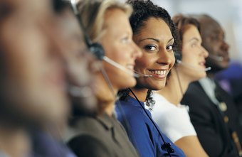 A comprehensive call center strategy covers people, processes and technology.