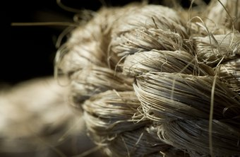 Textiles are made from a wide range of natural and synthetic fibers.