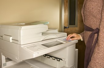 Proper operation and maintenance will maximize your copier's life.