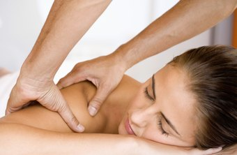 Massage can be an integral part of healthcare.