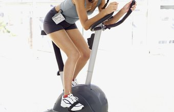 There are benefits to both walking and using an exercise bike.